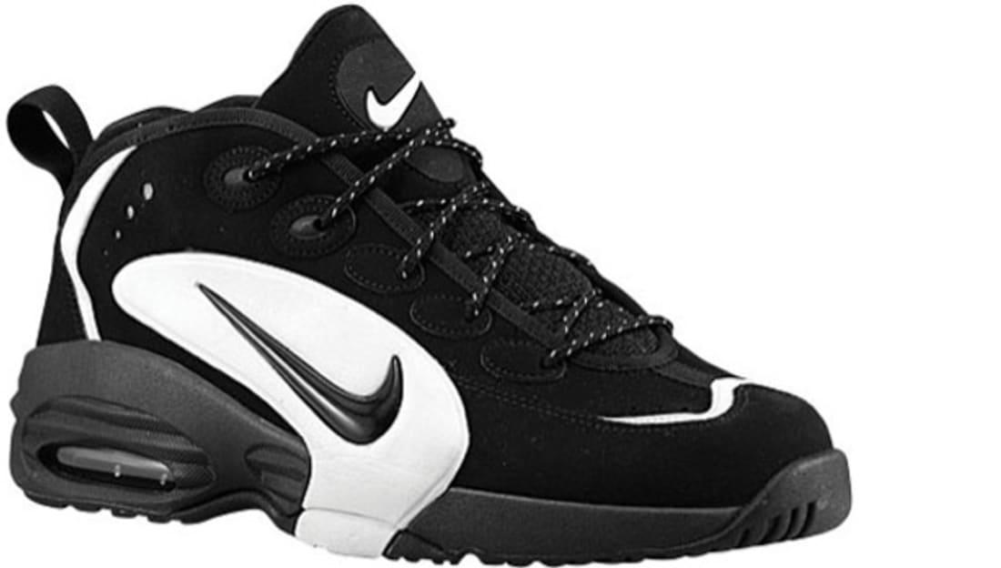 Nike Air Way Up Black/White