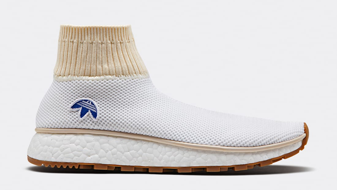 adidas AW Run Clean x Alexander Wang | Adidas | Sole Collector
