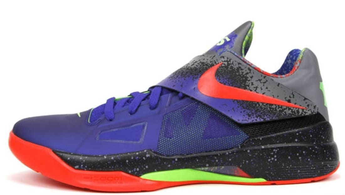 wholesale nike kd zoom iv ce78a bcd28  coupon nike nike kd 5461f 7672f 20ade8946