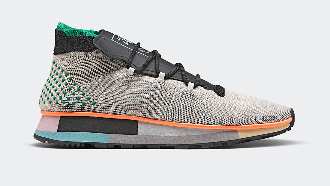 27e6f7febb552 Adidas · adidas Originals · adidas AW Run Clean. Alexander Wang x ...