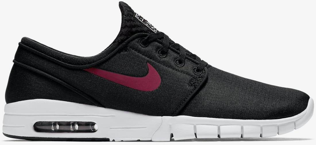 Nike SB Stefan Janoski Max Chronicles Vol. 3