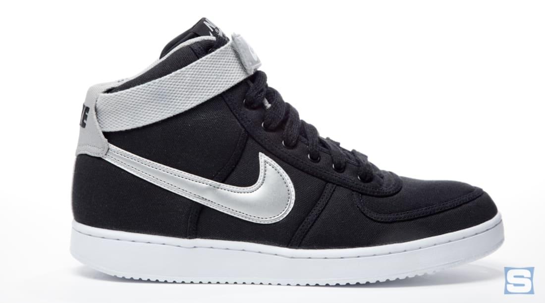 Nike Vandal Canvas Shoes