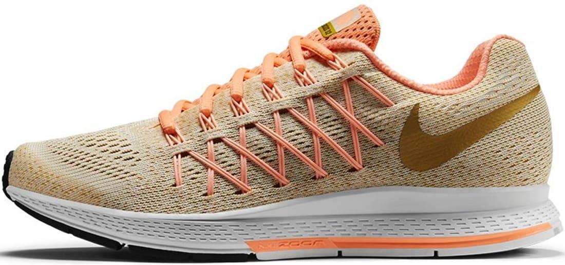 check out 53399 49908 Women s Nike Air Zoom Pegasus 32 Modern Gold Rush