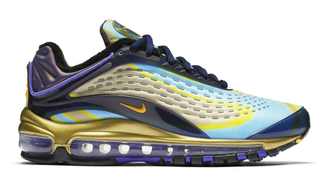 WMNS Nike Air Max Deluxe
