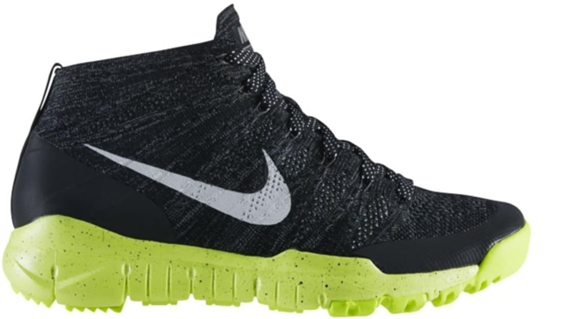 a47690a3a04e Nike · Nike Sportswear · Nike Flyknit Trainer Chukka