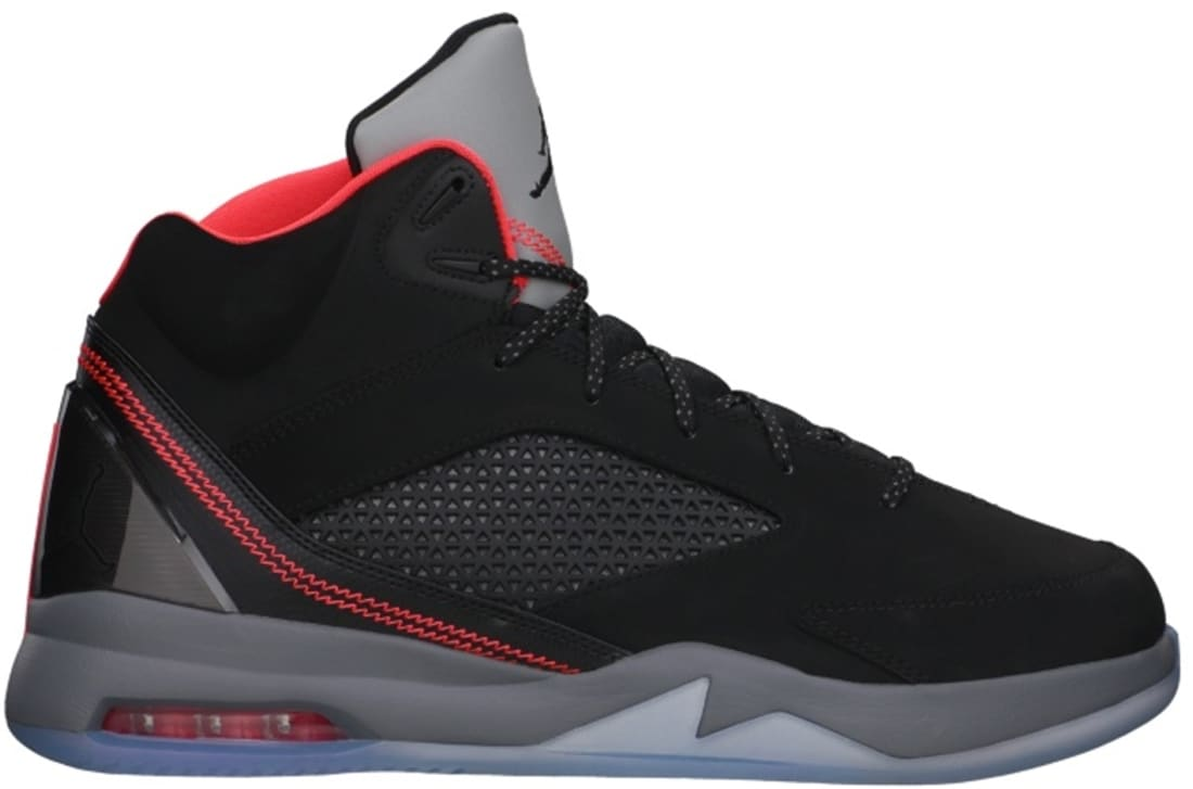 0337ef186a6 Jordan Future Flight Remix Black/Infrared 23-Cool Grey | Jordan ...