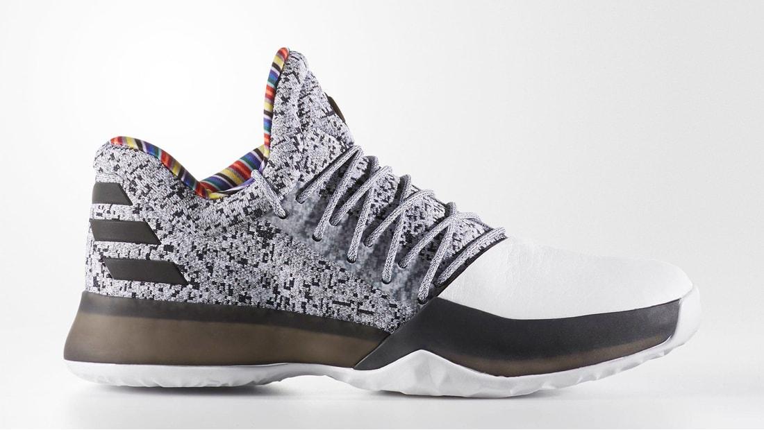 best sneakers f5528 c7c9f adidas Harden Vol. 1