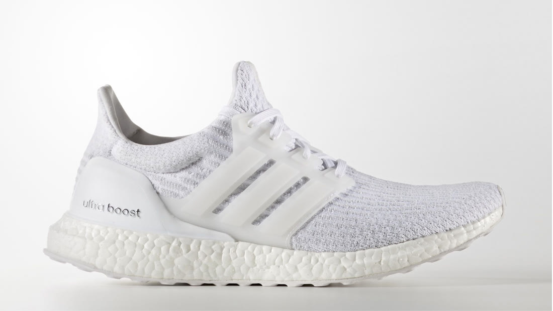 finest selection 94923 659fa adidas Ultra Boost 3.0