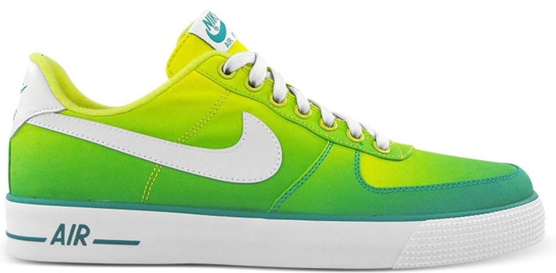 Nike Air Force 1 AC BR Turbo Green/White