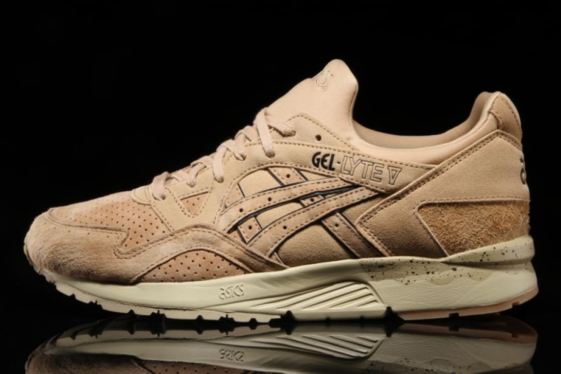 promo code 81cc7 0a98b Asics Gel-Lyte V x Monkey Time | ASICS | Sole Collector