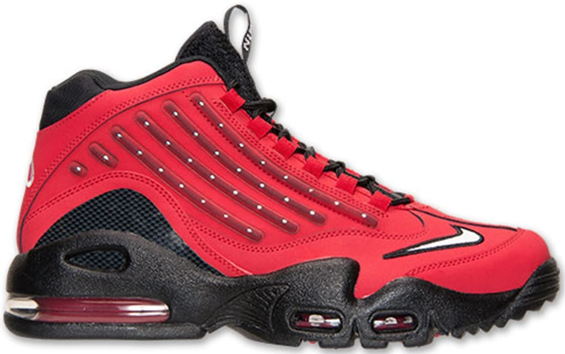 best sneakers cc242 e7d3e Nike · Nike Air Griffey