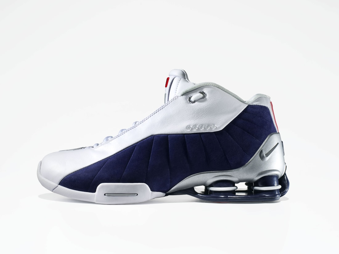 the latest 6bcbf b1848 Nike Shox BB4   Nike   Sole Collector