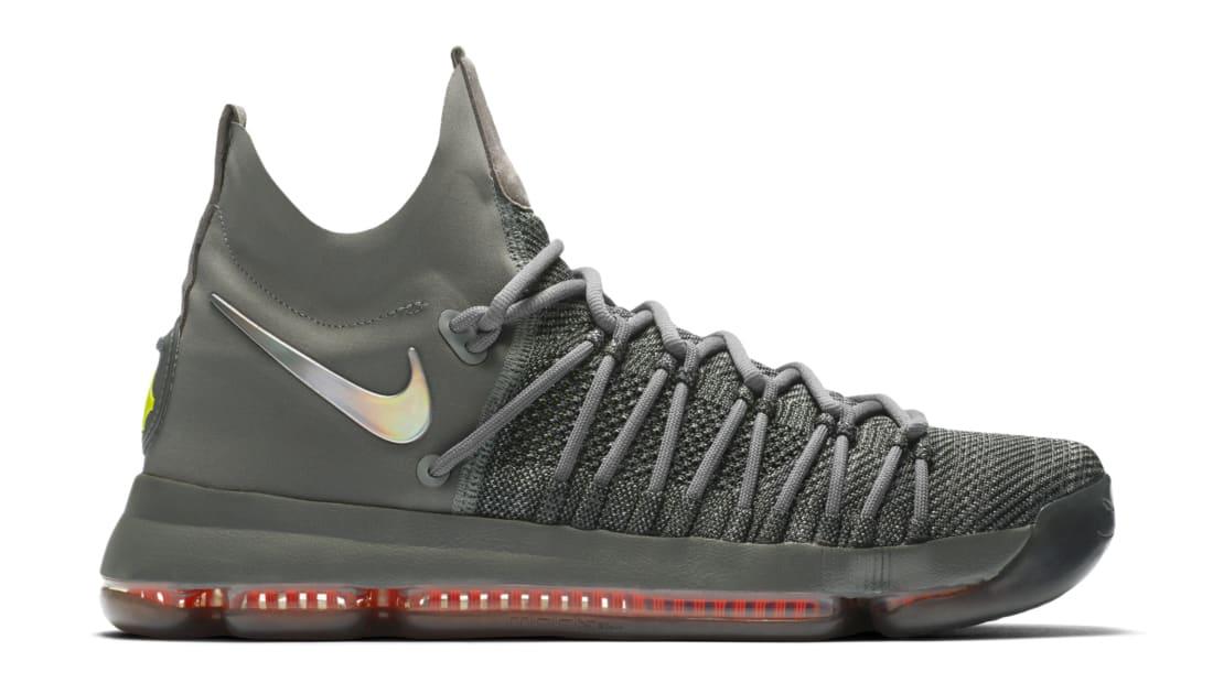 873f381634d7 Nike KD 9 Elite