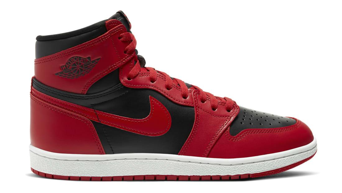 Air Jordan 1 High '85 Varsity Red/Black-Varsity Red