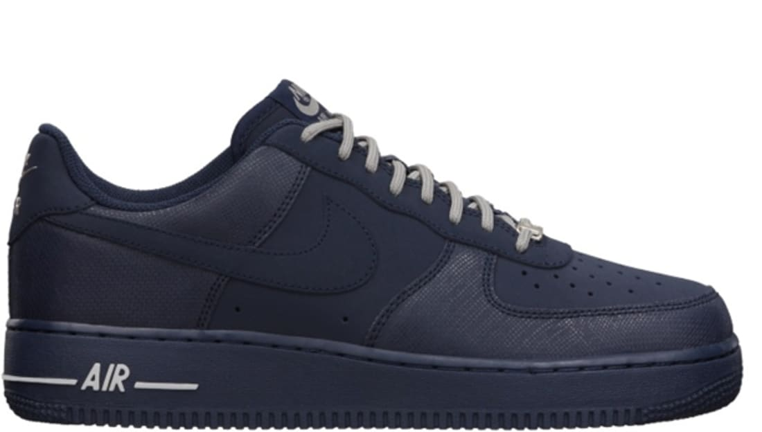 air force 1 obsidian