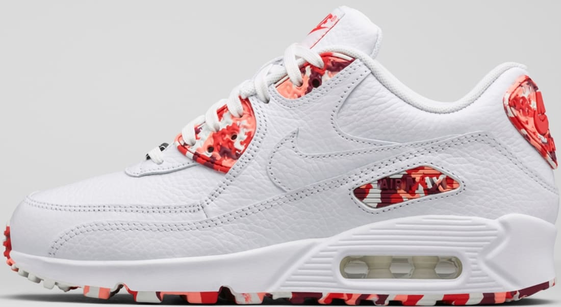 Women's Nike Air Max 90 London Eton Mess | Nike | Sole Collector