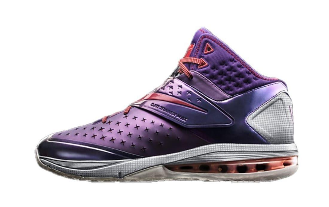 Nike CJ81