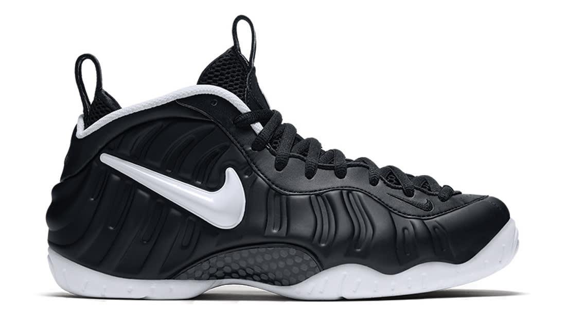 230d272814d Nike · Nike Basketball · Nike Air Foamposite Pro