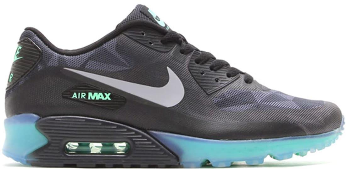 Nike Air Max '90 Ice Black/Cool Grey-Anthracite-Black