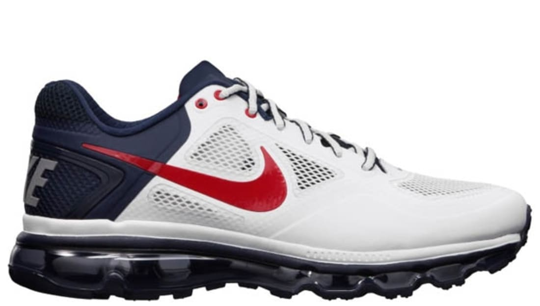 Nike Air Max Trainer 1.3 Breathe NFL New England Patriots