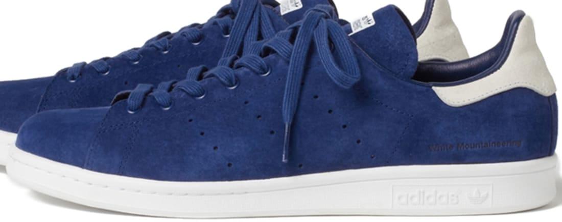 97abb786e9fcd4 Adidas · adidas Stan Smith · adidas Stan Smith. adidas Originals Stan Smith  Dark Blue Dark Blue-Flat White
