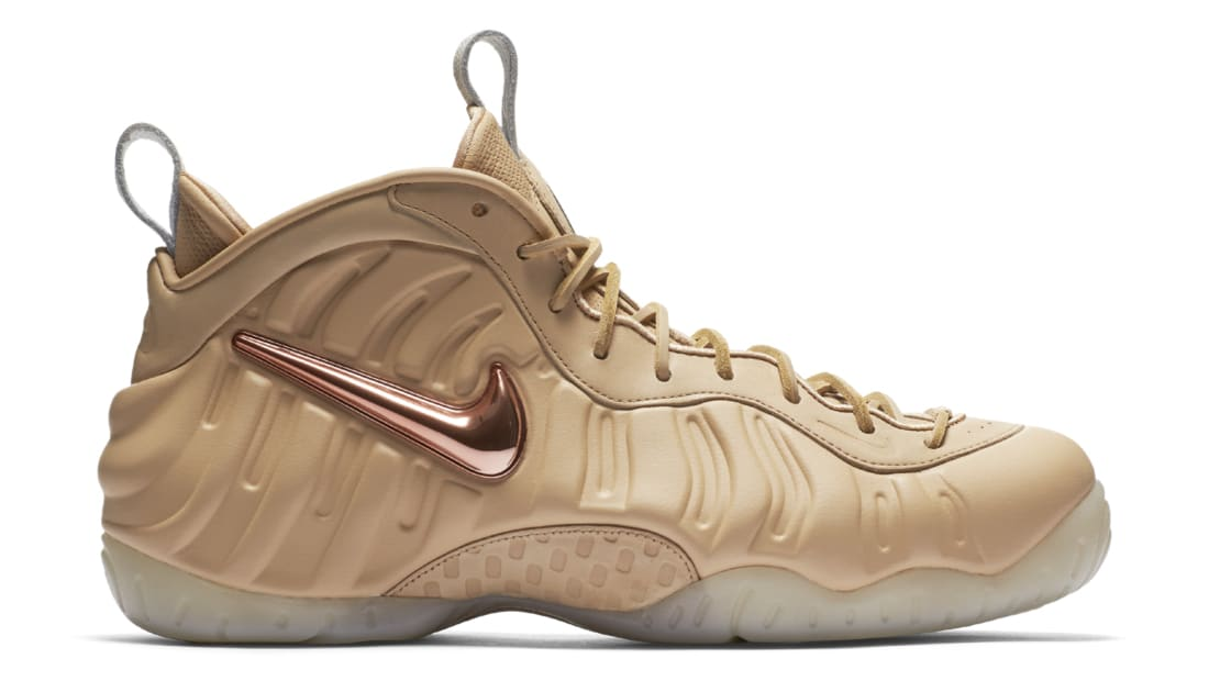 bfe095cb97252 Nike · Nike Basketball · Nike Air Foamposite Pro