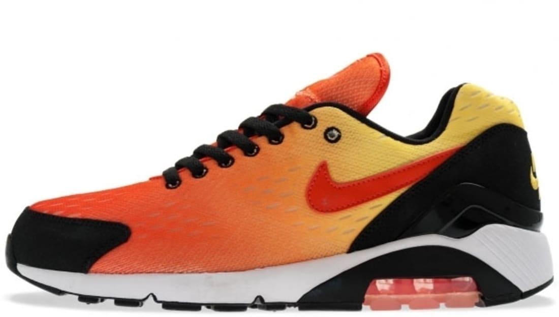 Nike Air Max 180 EM Sunrise Team Orange
