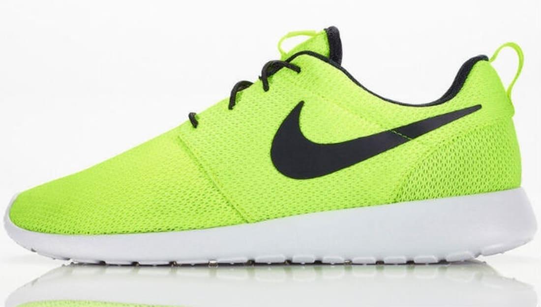 Nike Roshe Run iD | Nike | Sole Collector