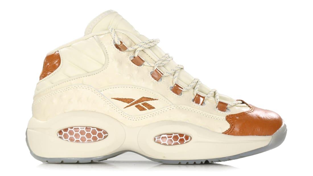 Reebok Question Mid Lux x Sneakersnstuff