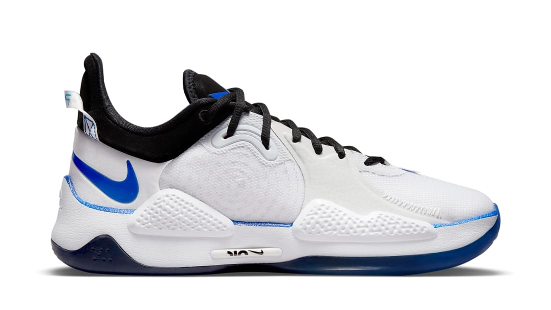 PlayStation x Nike PG 5