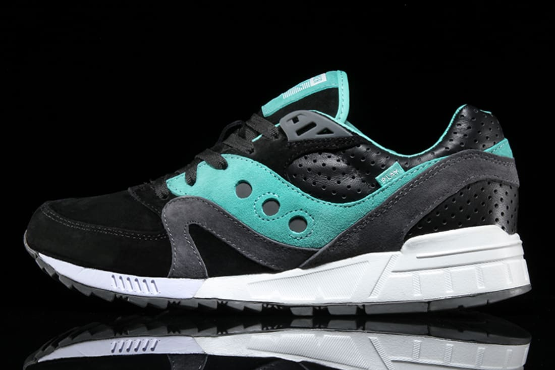Saucony Originals Work Hard Play Hard Pack  cd50d16e3c71