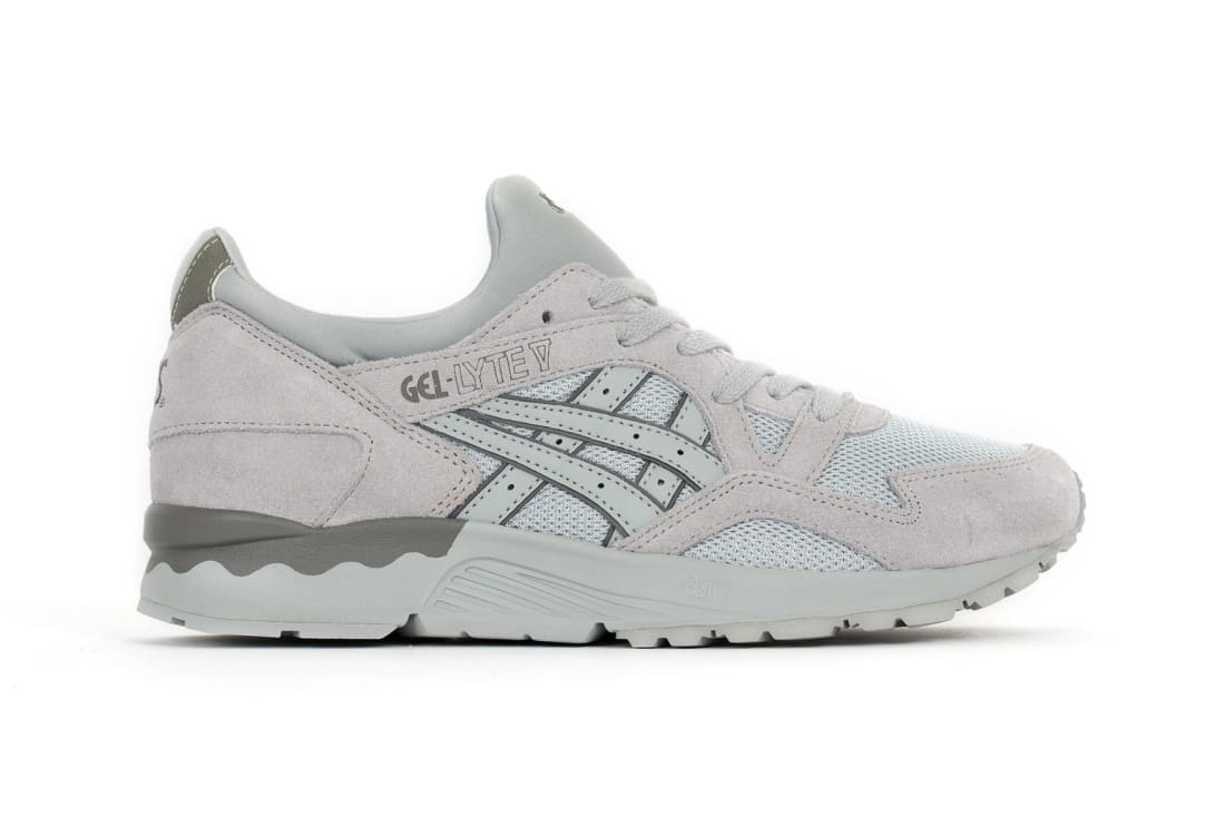 Asics Gel Lyte V (5) | ASICS | Sole Collector