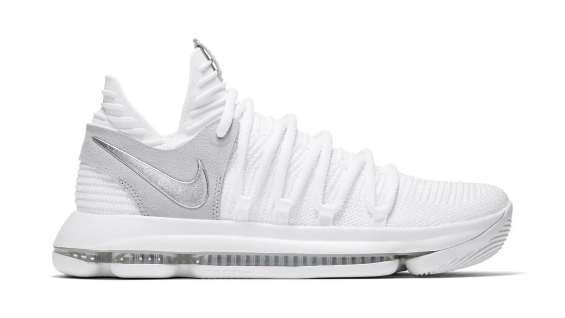 Nike KD 10 (X)  Nike  Sole Collector
