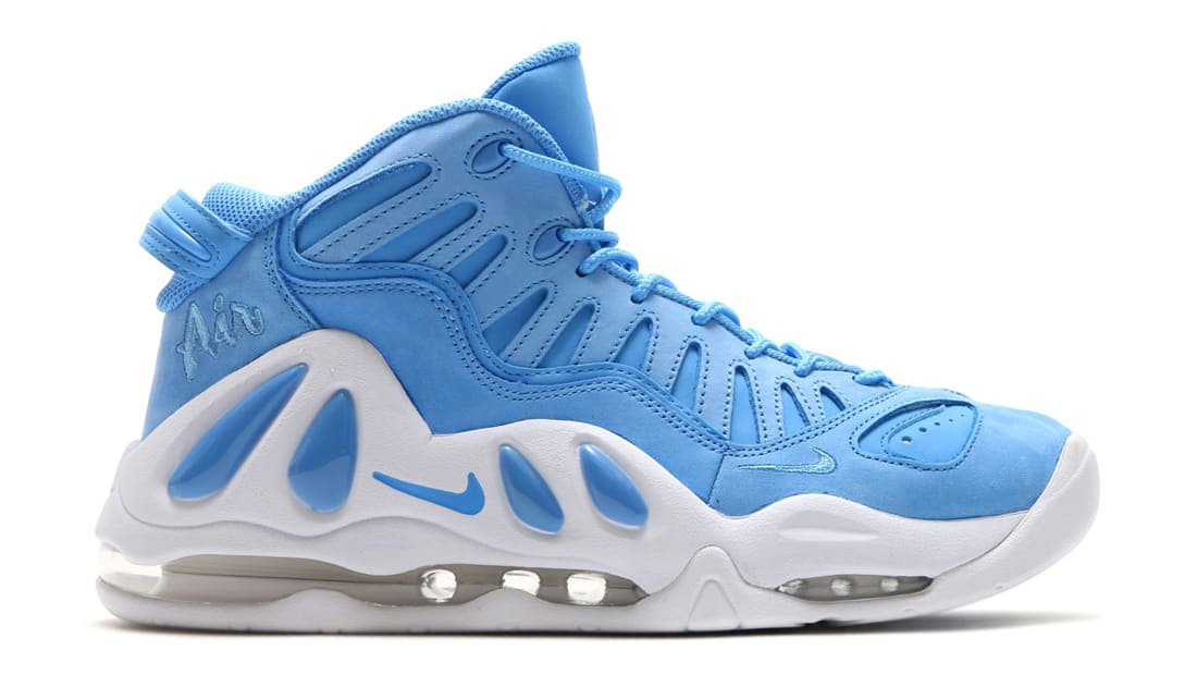 Nike Air Max Uptempo University Blue Release Date Sneaker