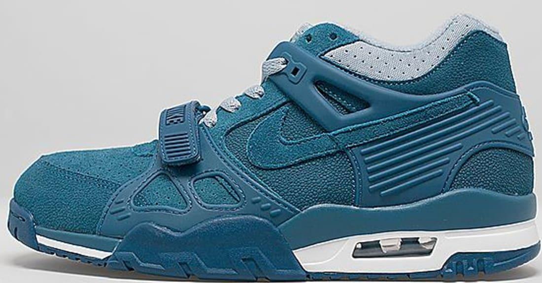 Nike Air Trainer III Blue Force/Cool Grey