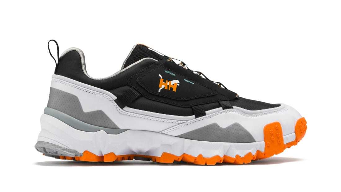 Hansen Helly x Puma Trailfox MTS Puma Black