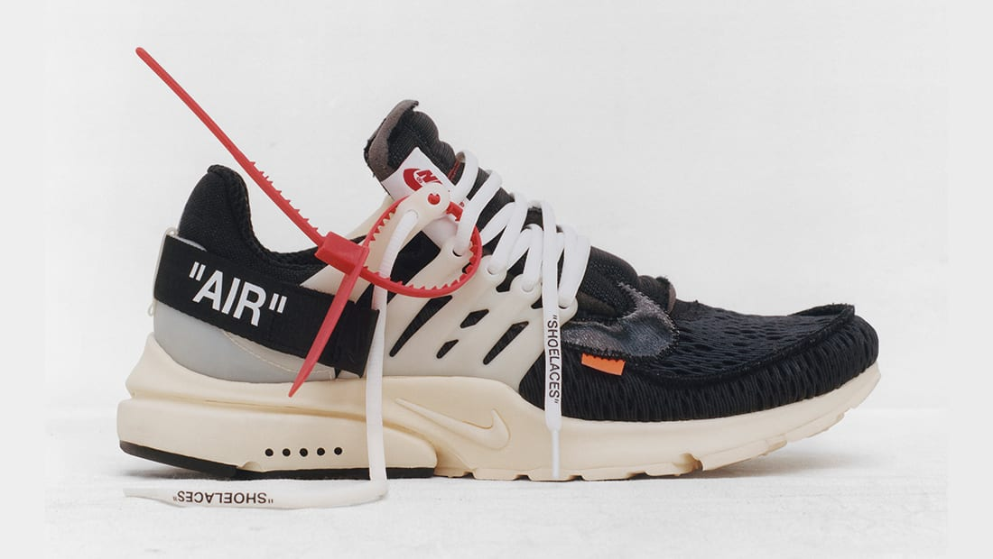 Off-White x Nike Air Presto | Nike | Sole Collector
