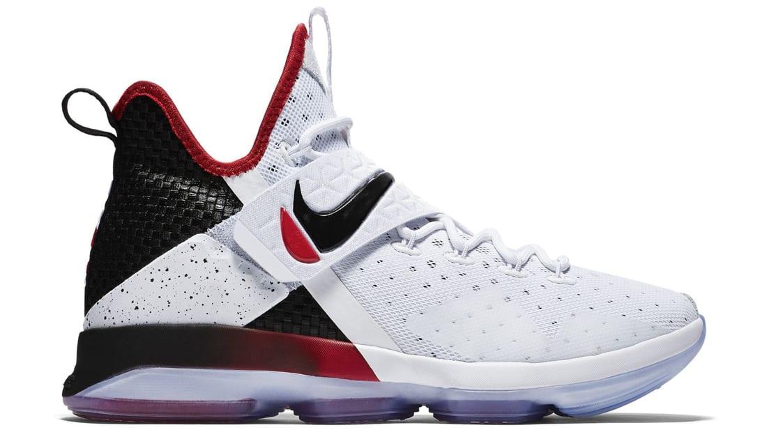 567905e9b39 Nike LeBron 14