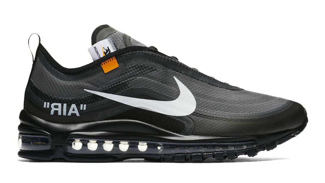 Off White x Nike Air Max 97 OG | Nike | Sole Collector