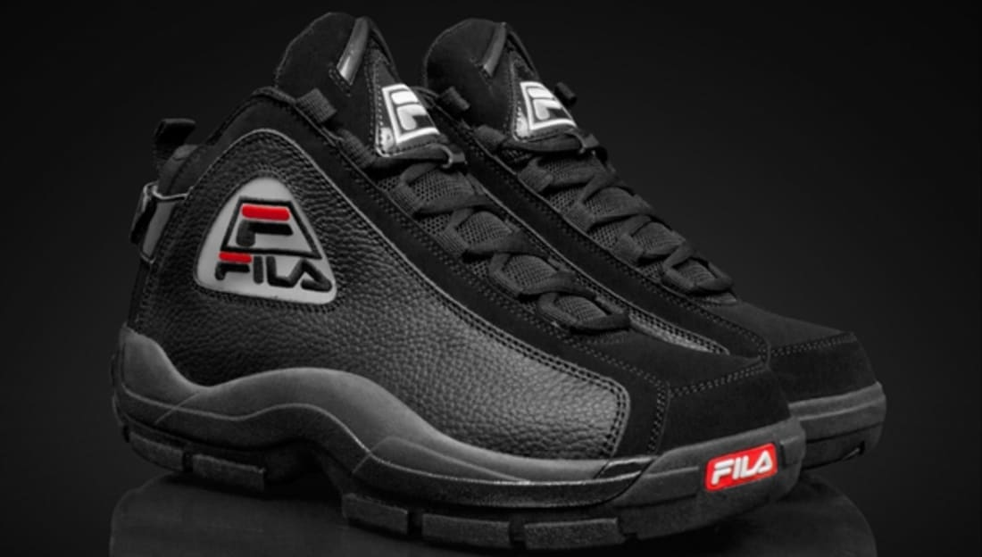 Here's What the Fila 96 Is Up To for 2016 | Sole Collector