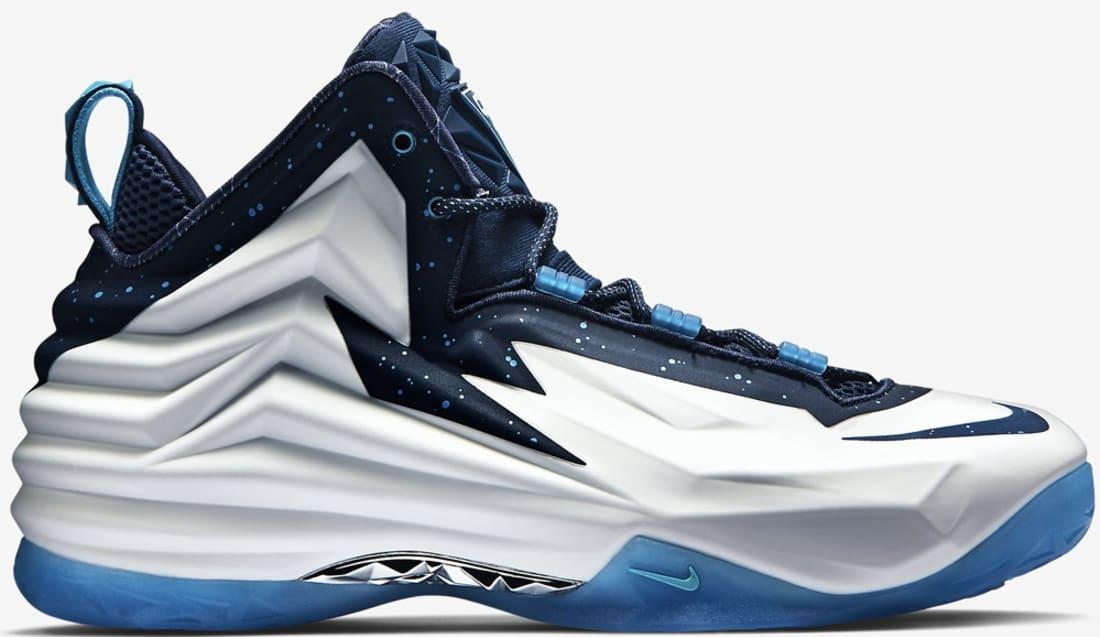 dac77a20c68d4 Nike Chuck Posite Midnight Navy Polarized Blue