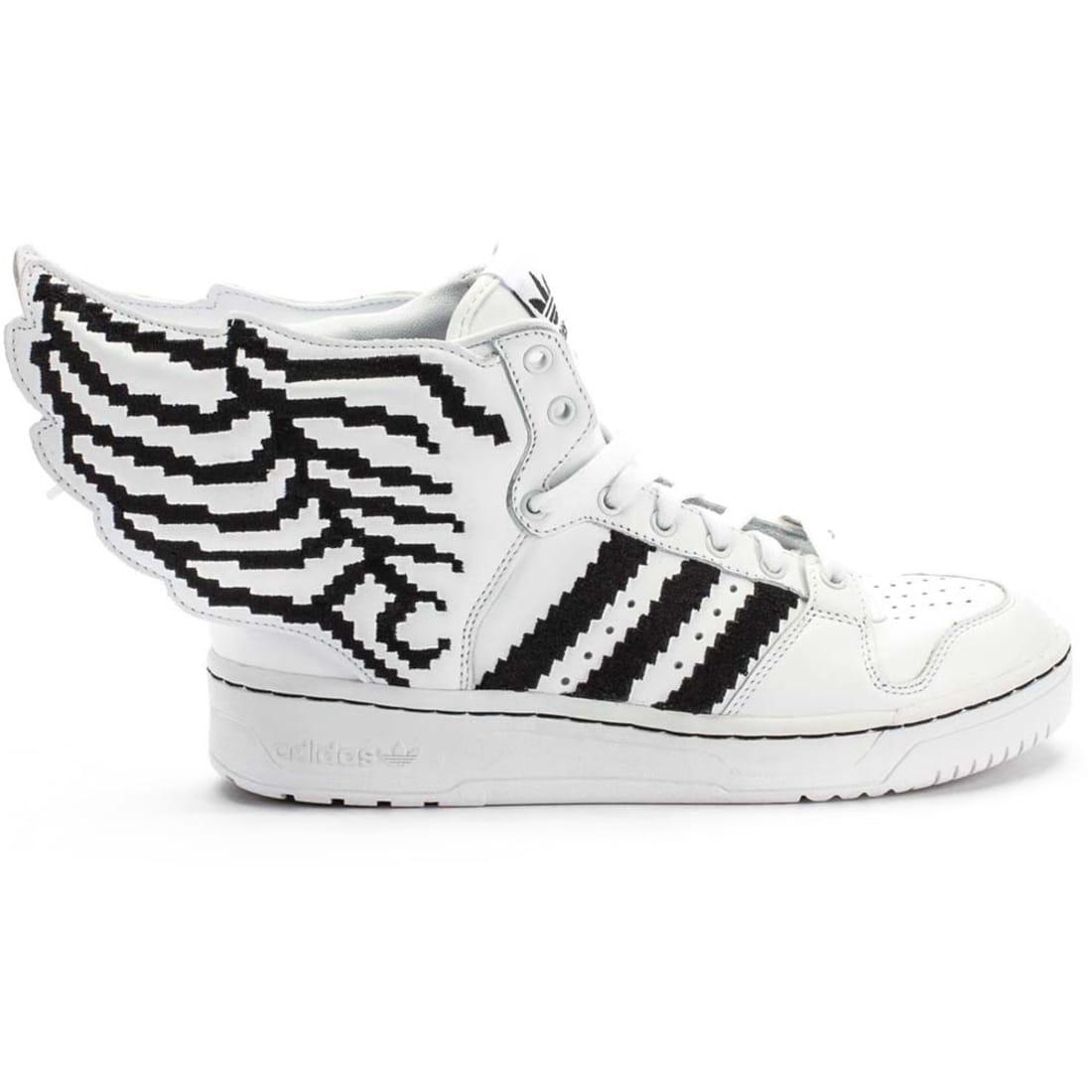 adidas JS Wings 2.0
