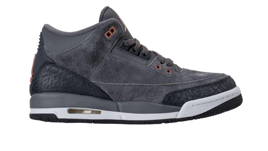 Air Jordan 3 Retro GG \