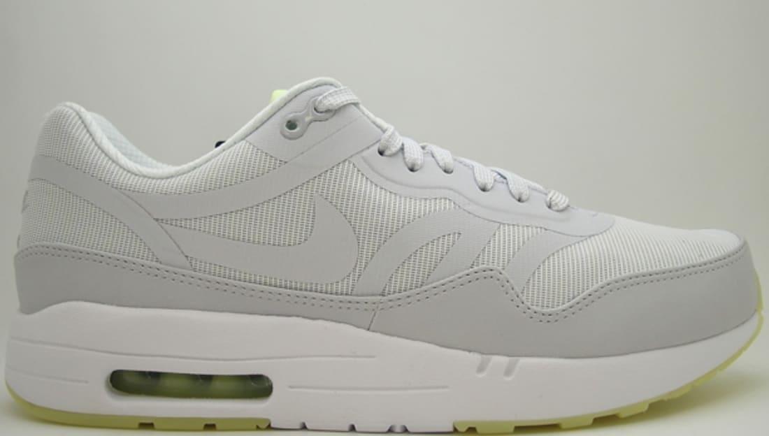 Nike Air Max 1 Premium Tape White/Geyser Grey-Lab Green