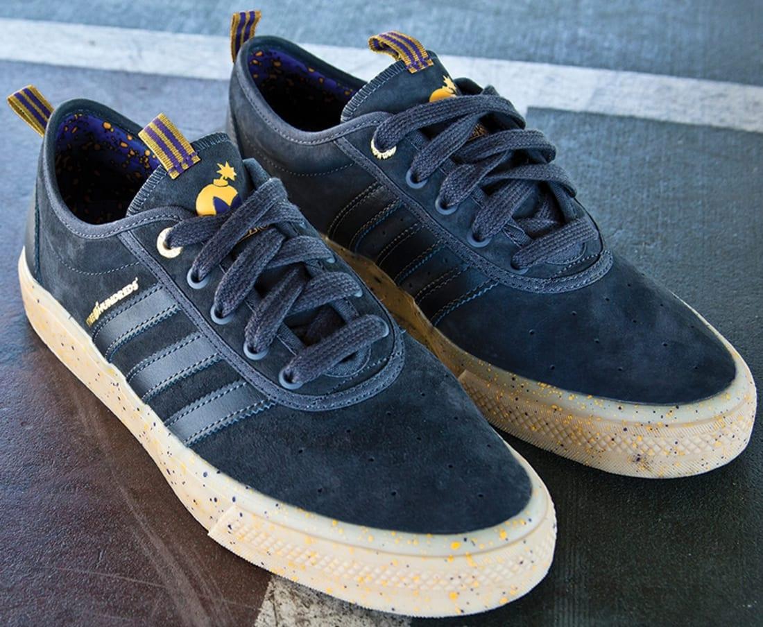 buy online ee3a8 cb261 Adidas · adidas Skateboarding · adidas adi-Ease. The Hundreds x ...