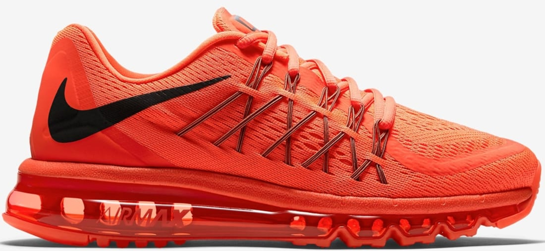 check out 3d801 df974 Nike Air Max 2015 Bright Crimson Bright Crimson