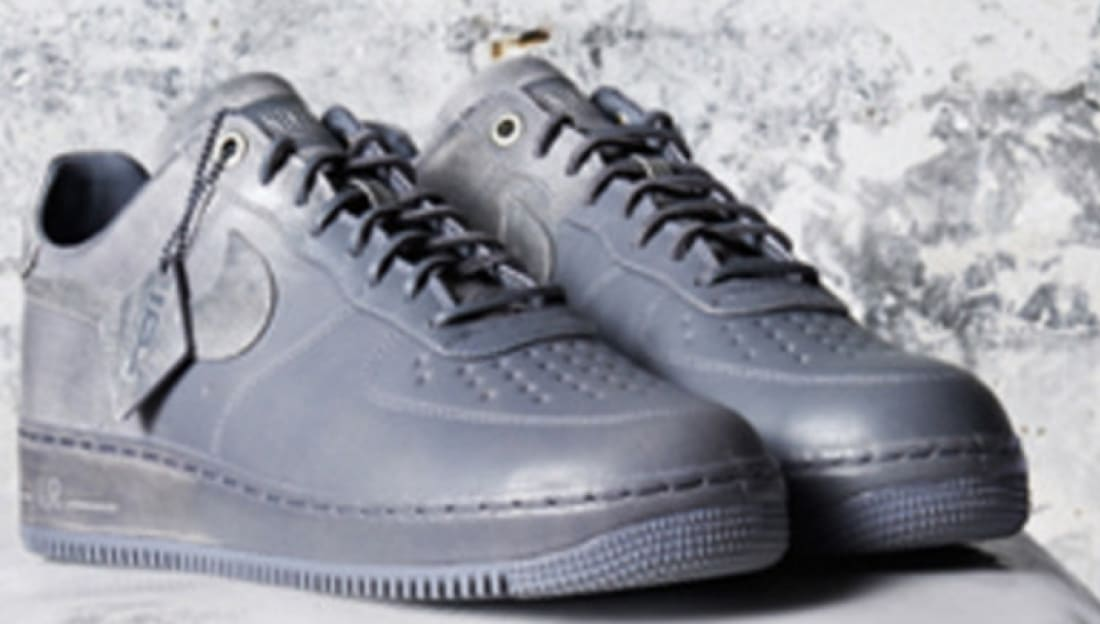 Nike Air Force 1 Low CMFT SP Cool Grey/Cool Grey
