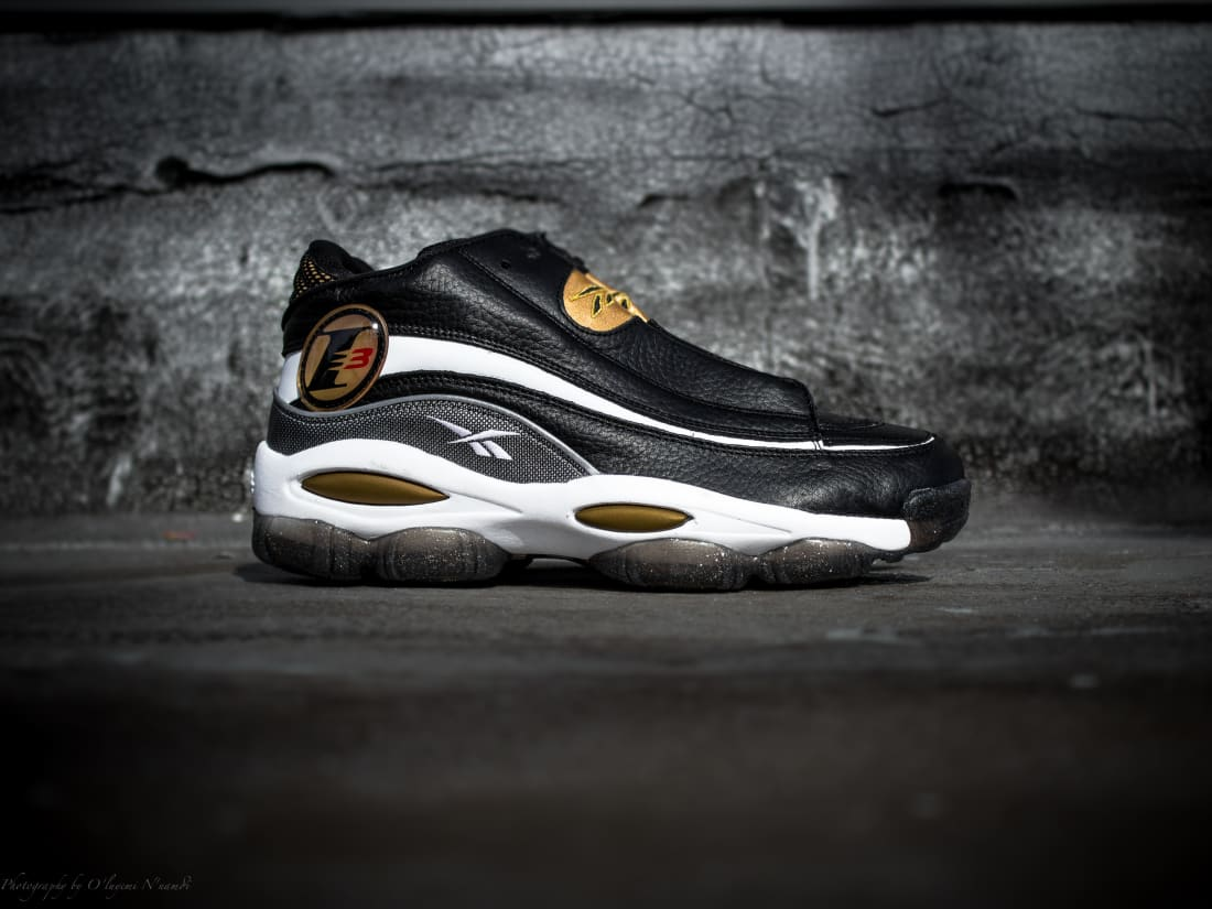 Reebok Answer 1 (I)