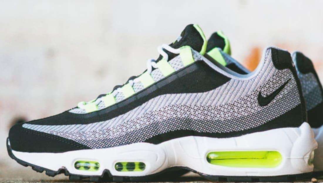 Nike Air Max '95 JCRD Dark Grey/Black-Wolf Grey-White