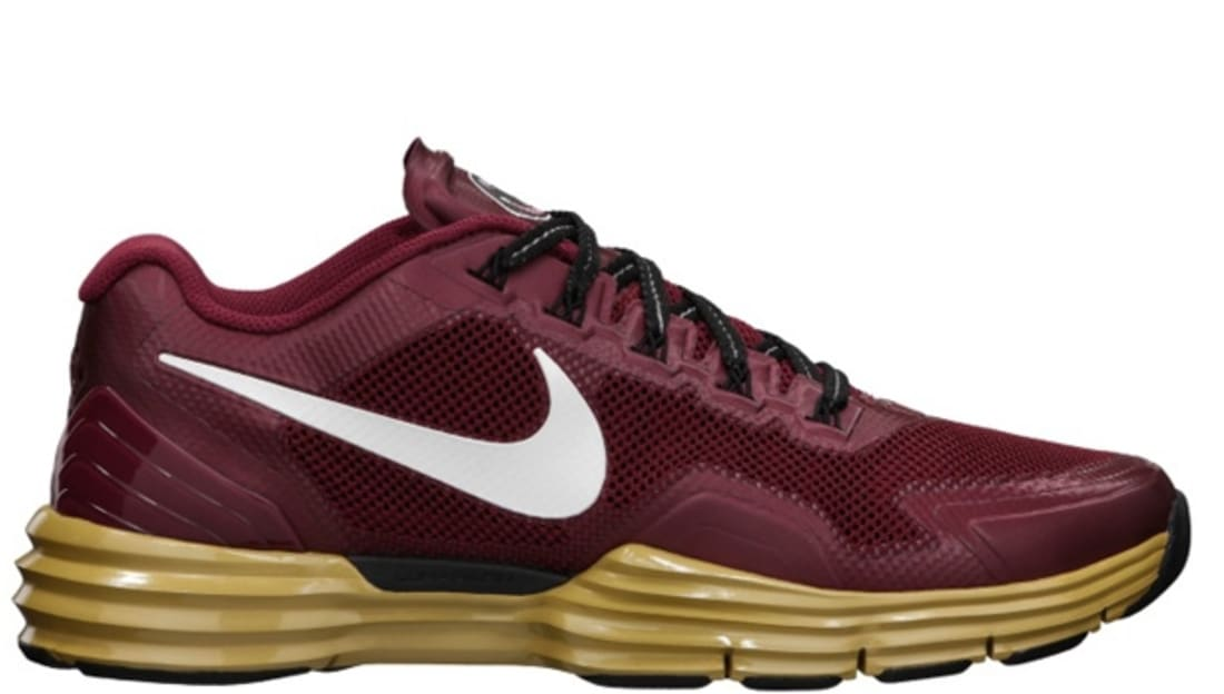 Nike Lunar TR1 Rivalry Florida State